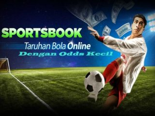 Menang Taruhan Bola Dengan Odds Kecil
