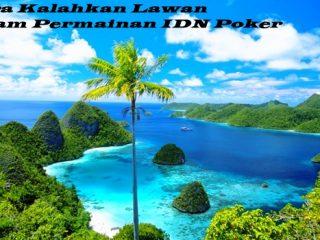 Cara Kalahkan Lawan dalam Permainan IDN Poker